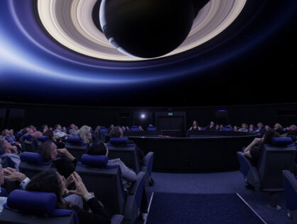 Astronomische Jahresvorschau 2020