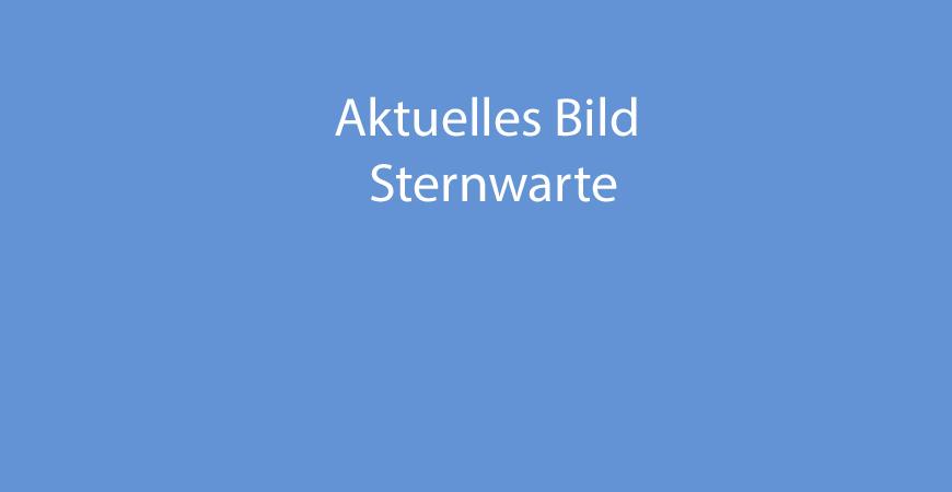 Sternwarte Heiterswil