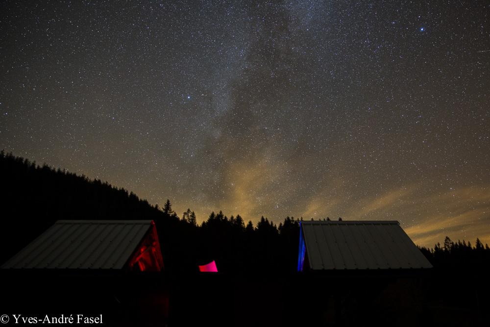 Observatoire de Saint-Cergue