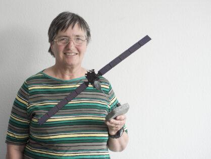 """Vortrag: Raumsonde Rosetta beim Komet """"Chury"""""""