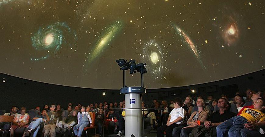 Planetarium Kreuzlingen
