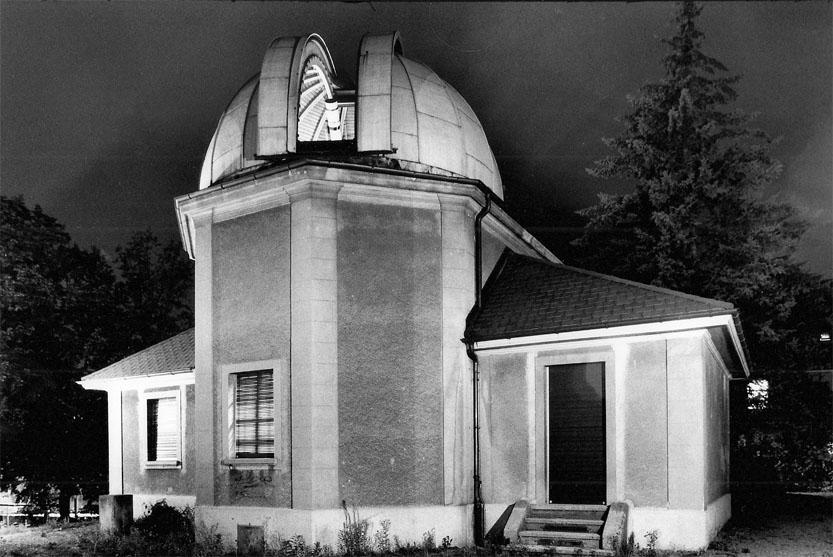 Sternwarte Muesmatt