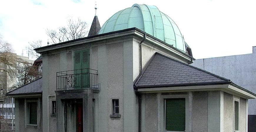Sternwarte Muesmatt, Bern