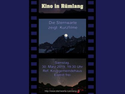 Kino in Rümlang