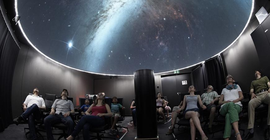 Planetarium Schaffhausen