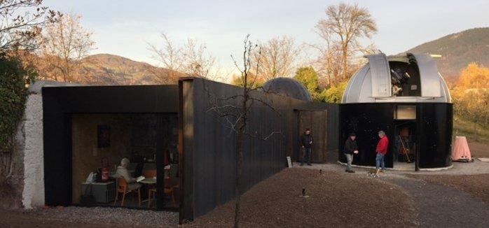 Observatoire de Vevey