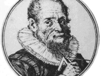Jost Bürgi und Georg Joachim Rheticus - Über zwei schier vergessene Genies aus unserer Gegend