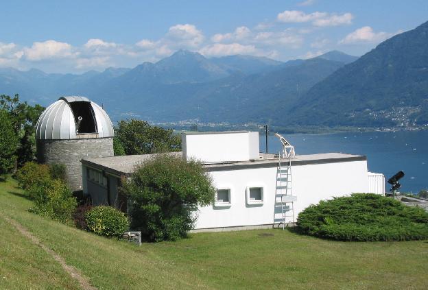Osservatorio astronomico della Specola Solare